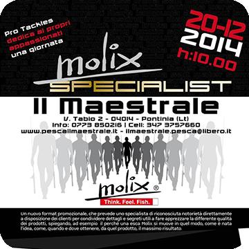 Molix Specialist – Il Maestrale