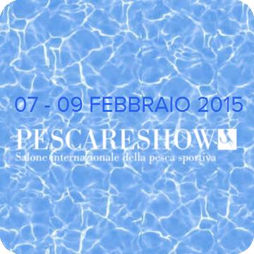 Anteprima PescareShow 2015