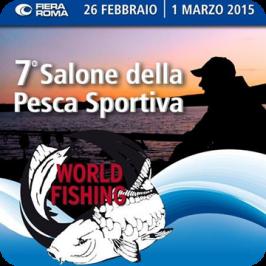 Promozione imperdibile al World Fishing!!!