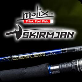 Breaking News Molix / Skirmjan!!!