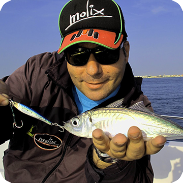 Alternative Verticali…….(ultra light jigging)
