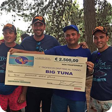 The Big Tuna