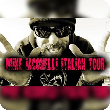 Mike Iaconelli Italian Tour
