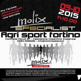 Molix Specialist Agri Sport Fortino