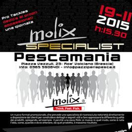 Molix Specialist Novembre