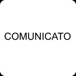 Comunicato
