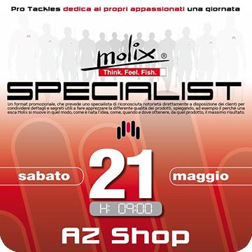 Molix Specialist AZ Shop