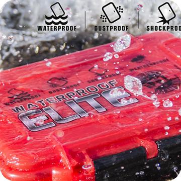 Waterproof Elite
