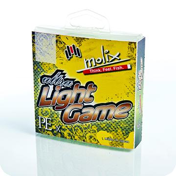 New Molix Ultra Light Game PE