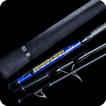 Molix Skirmjan SW Special new model
