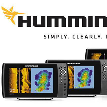 Humminbird Autochart Live