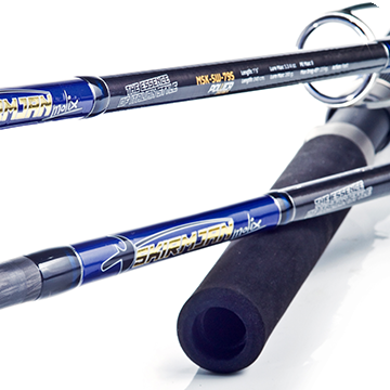 Skirmjan Power Series Tuna Stick Special & SW Game Special