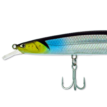 Jugulo Jerk 180 LC New Colors