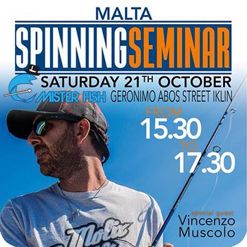 Special Molix event a Malta!