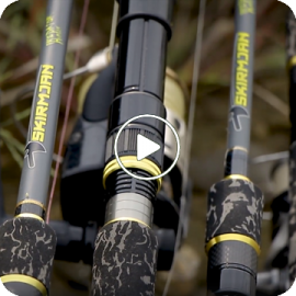 Predator Hunter Series is coming!