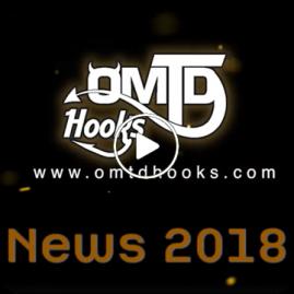 New 2018 OMTD catalog
