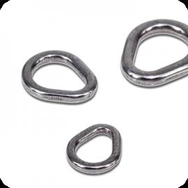 OMTD OA 120 Solid Ring
