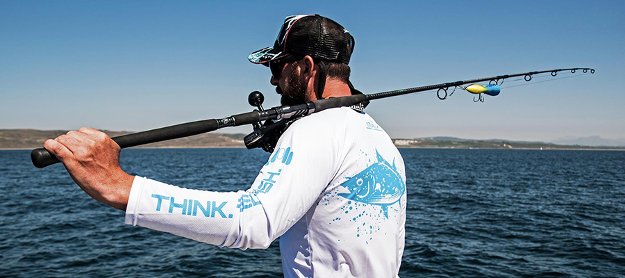 Molix Professional Shirt Tuna