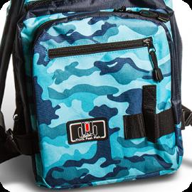 Molix Street Fishing Bag Navy Camo
