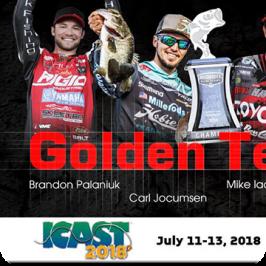 Molix at ICAST 2018 – Orlando | Florida