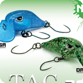 New Molix TAC 30 SR-DR