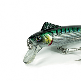 HDM 90B Heavy Duty Minnow 90 Baitfish